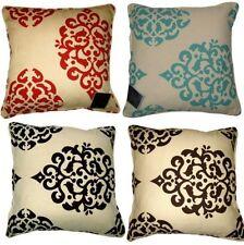 Polyester Floral & Garden Decorative Cushions