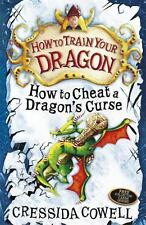 How to Cheat a Dragon's Curse (How to Train Your Dragon)