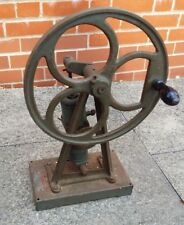 Geryk Hand Vacuum Pump No8 Pulsometer Engineering Co Ltd London & Reading 50067