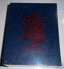 X JAPAN Blu-ray 6BD BOX SET BRAND NEW SEALED FREE SHIPPING FOIQU0887383Y