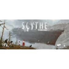 STM631 Scythe The Wind Gambit Expansion Game