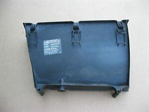 Pollenfilter Kasten Filterkasten Filtergehäuse Mercedes C Klasse W203 2038350740