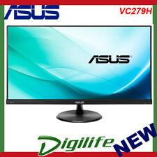 "ASUS VC279H 27"" Full HD IPS LED Wide Screen Eyecare Monitor HDMI/DVI/VGA Speaker"