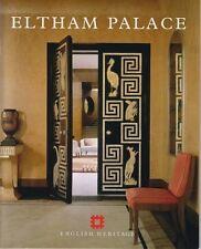 Eltham Palace (English Heritage Guidebooks),Michael Turner