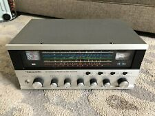 REALISTIC COMMUNICATIONS RECEIVER DX-160