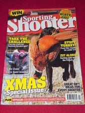 SPORTING SHOOTER - HUNTING WILD BOAR - Jan 2009 # 63