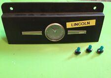 Lincoln Town Car Dash Analog Clock LIGHT BULB (1 Qty) 2003 - 2011