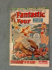 Marvel Comic. Fantastic Four #118 (Jan 1972, Marvel)