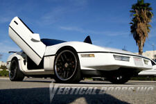 Direct Bolt On Vertical Lambo Doors Hingest Kit With Warranty VDCCHEVYCORC48496