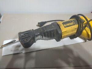 DeWALT DW304P V.S. Variable Speed Reciprocating Saw 1 1/8'' Stroke