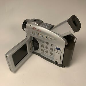Canon MV450i Digital Video Camcorder Tested and working