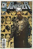 Punisher #7 (Oct 2000, Marvel [Knights]) Garth Ennis, Steve Dillon, Bradstreet D