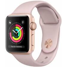 Apple Watch Series 2  38/42MM Smartwatch + Sport Band Aluminum / Stainless Case