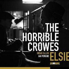 THE HORRIBLE CROWES - ELSIE  CD NEUWARE