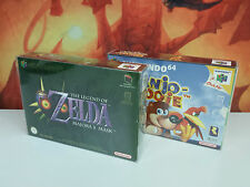 25 X SNUG FIT BOX PROTECTORS CUSTODIE N64 NINTENDO 64