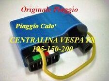 CENTRALINA ORIGINALE PIAGGIO VESPA PX  ANNI 80 ACCENSIONE ELETTRONICA  244128