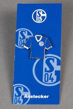 Frohe Weihnachten Fan Club Verband Edit FC Schalke 04 Pin // Anstecker #35