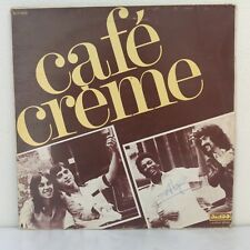 "Café Crème–Citations Ininterrompues (Vinyl 12"" Maxi 45 Tours)"