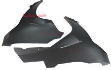 Belly Pan Lower Side Fairing For SUZUKI GSXR600 GSXR750 2011-2015 Matte Black
