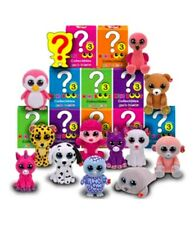 Ty Beanie Boos Mini Boos Series 3 Collectible Hand Painted Figurines 5 Pack