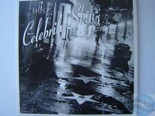 HOLE CELEBRITY SKIN france french CD SINGLE card sleeve LIMITED EDITION