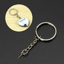 20Pcs Screw Eye Pin Key Chains With Open Jump Ring Chain Extender Jewelry Making