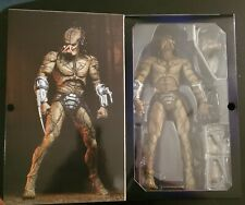NECA THE ASSASSIN PREDATOR DELUXE FIGURE EXCLUSIVE NEW