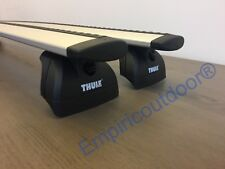 Brand New in Box Thule 460R and Aeroblade ARB47. Free Shipping!