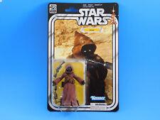 Star Wars Black Series 40TH ANNIVERSARY 6-INCH JAWA MOC