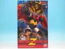 [From Japan]Mechanic Collection Mazinger Z With God Scrander Plastic Model B.