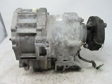 04-06 Mercedes W220 S430 4Matic Rear Axle Differential Carrier 123,000 Miles
