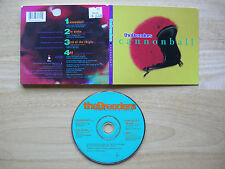 The Breeders - Cannonball - American 4 track CD single, USA, Elektra, 1993