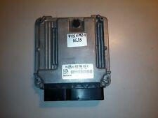 VW Passat 2.0 TDI Engine ECU 038906016K