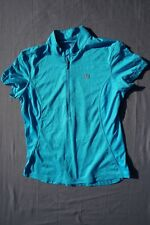 Pearl Izumi Select Woman's ½ Zip Cycling Jersey With Pockets Size S