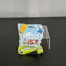 New/Sealed Cartoon Network Adventure Time Mystery Plush Clip Blind Back Toy Gift