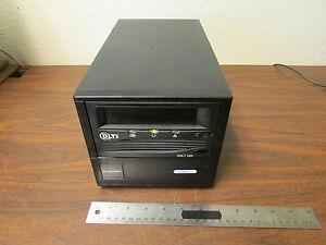 Quantum DLT Tape SDLT 320 sCSI Tape Drive 30-80008-24 Passes POST