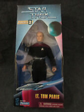 Star Trek Lt. Tom Paris - 1997
