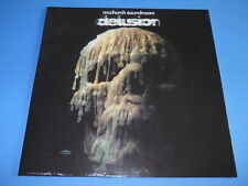 MCCHURCH SOUNDROOM - DELUSION - SEALED