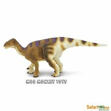 IGUANODON Safari Ltd #305429 Prehistoric reptile Dinosaur Replica   NEW 2016