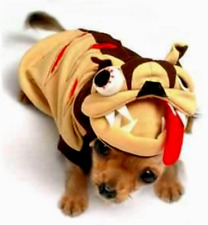 Zombie dog costume jacket shirt FOR SMALL TO XXLARGE DOGS - New