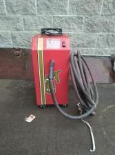 Low Pressure Paint Sprayer Hvlp 90 Turbine Power Unit High Vol 5 Psi
