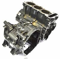 Triumph Tiger 955i 709 EN - Engine block engine housing