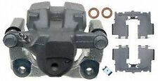ACDelco 18FR2599 Rear Right Rebuilt Brake Caliper With Hardware