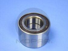 MOPAR 05105586AA Wheel Bearing Front
