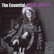 Janis Joplin - The Essential Janis Joplin (CD, Album, 2003)