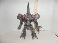 New PJ-01 Evil-Blood Blade Kit PINK For Transformers Leader Class Megatron MISB