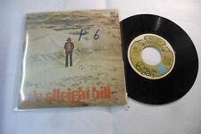 "PETER BEWLEY""IT'S ALLRIGHT BILL-DISCO 45 GIRI BLA BLA It 1973""PROG.ITALY-RARO"