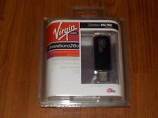 New Sealed - Virgin Mobile Broadband2Go Ovation MC760 USB Device - 836182001609