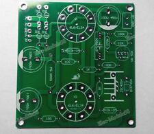Tube Amp Preamp Pre-amplifier HV Power Supply Regulator PCB for 6N13P 6L6 / EL34