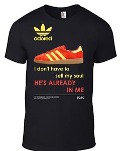 THE STONE ROSES T-shirt Trainer Lyrics MANY DESIGNS stockholm spezial cd vinyl B